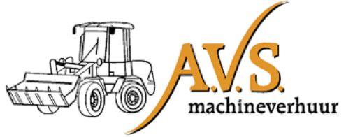 AVS Machineverhuur